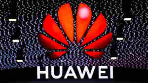 Huawei Broadens Its Campaign To Win Over American Public And Media
