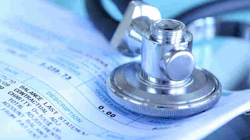 Texas Sharpens Aim At Surprise Medical Bills In Bipartisan Proposal