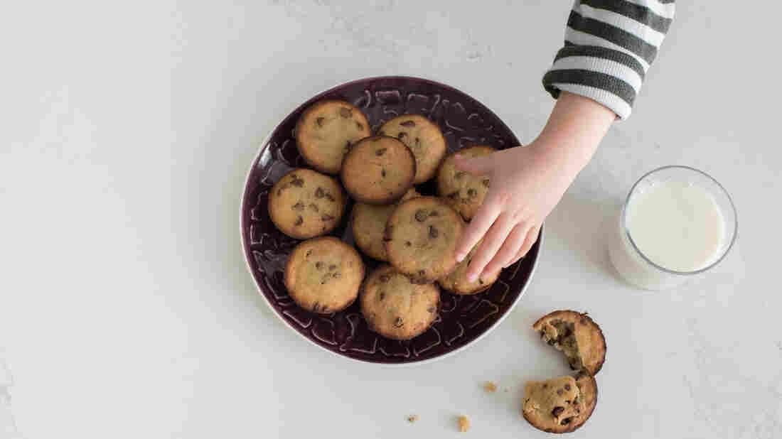 Endorsements by vloggers increase kids' unhealthy food intake