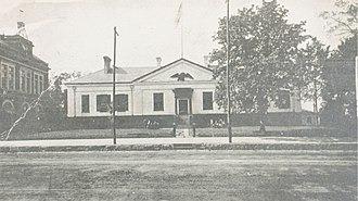 U.S. Mint Office