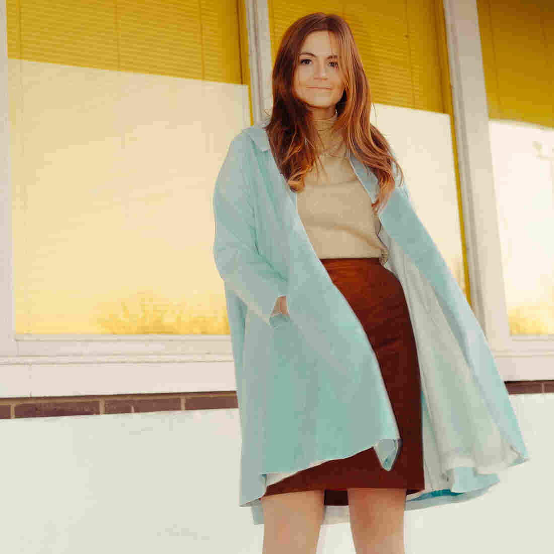 Erin Rae will perform at SXSW 2019.