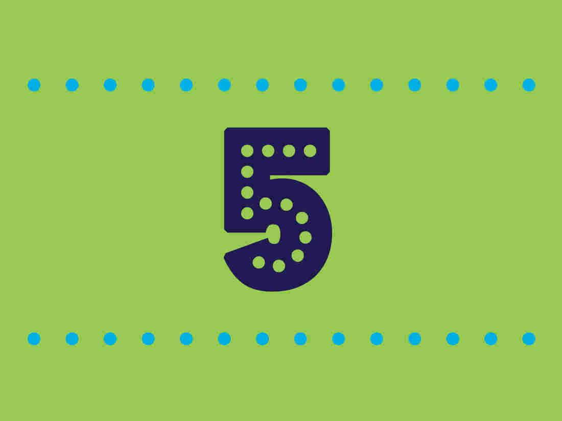 5 CHINA