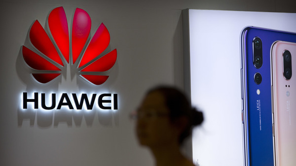 Huawei Exec Sues Canada, Argues December Arrest Violated Constitution