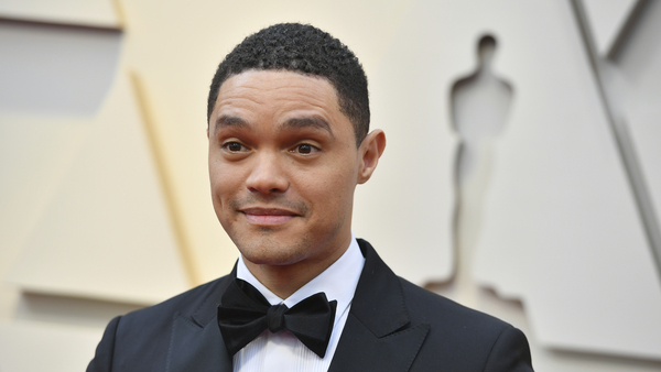 Comedian Trevor Noah Apologizes For Joke About War Between India And Pakistan