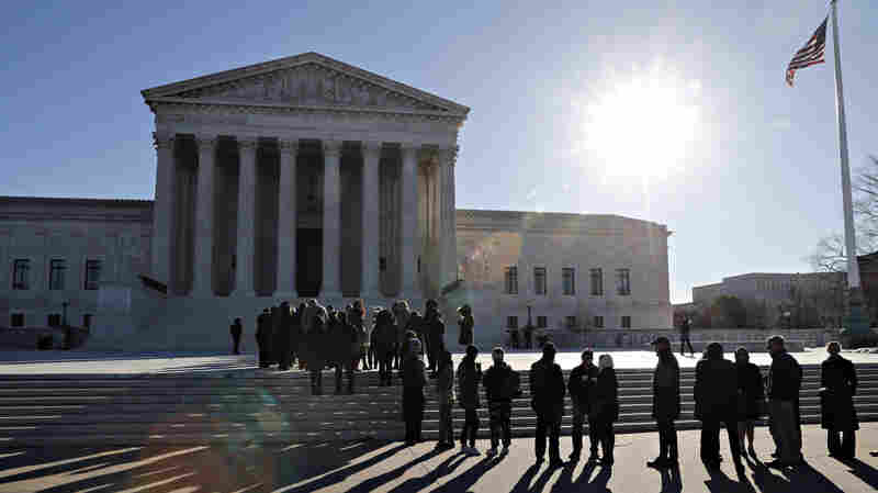 Supreme Court Denies Religious Building Preservation Funds Case