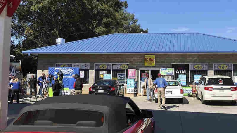 Anonymous Mega Millions Lottery Winner Claims $1.5B Jackpot In South Carolina