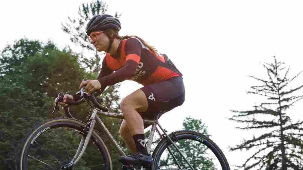 Cancer Leads Athlete To Tough Choice