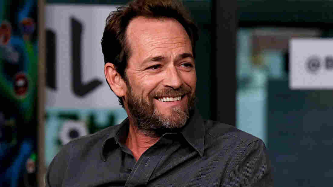 5 Things To Know About Luke Perry's Fiancee — Wendy Madison Bauer
