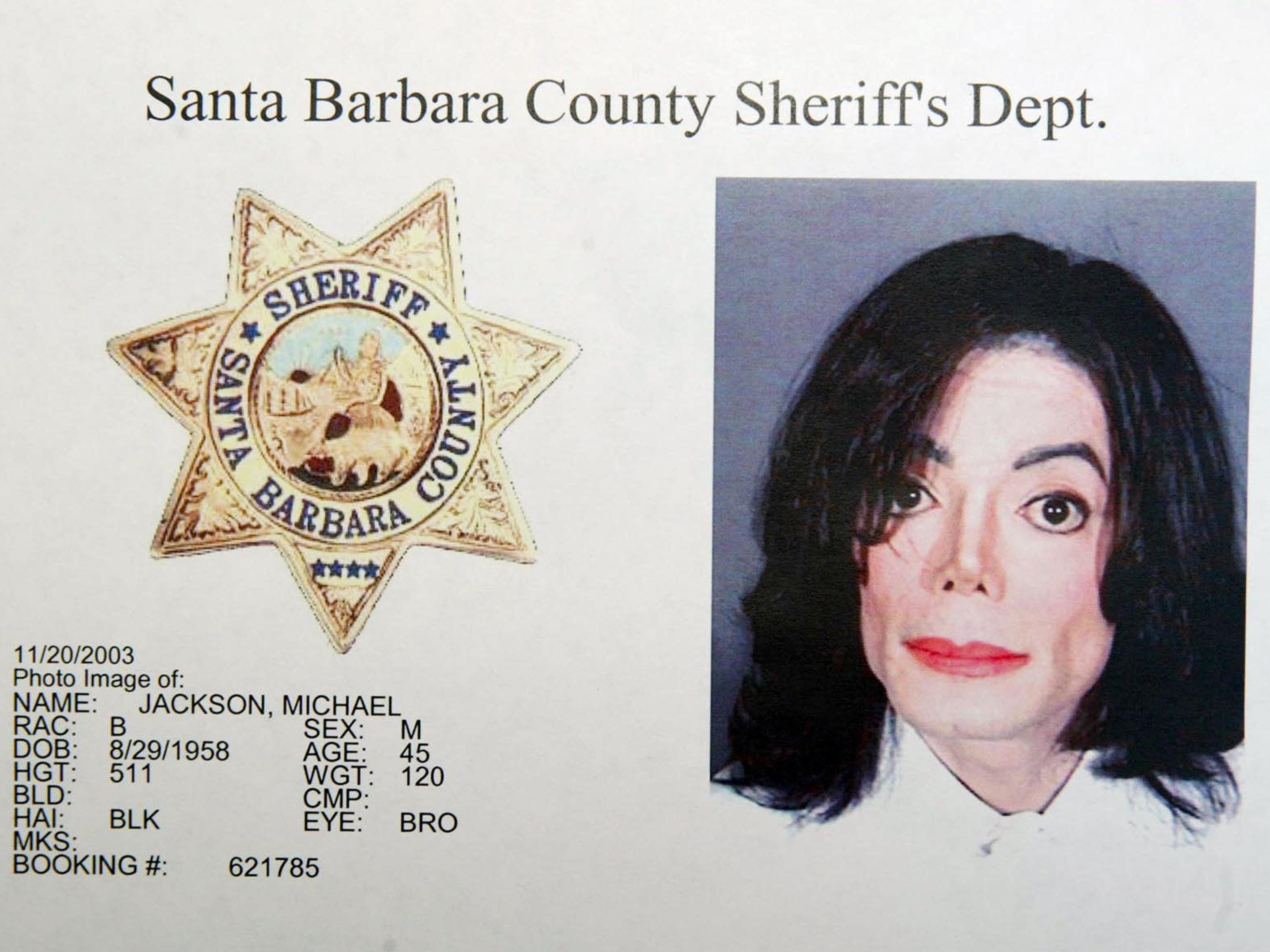 The Allegations Against Michael Jackson: A Timeline : NPR