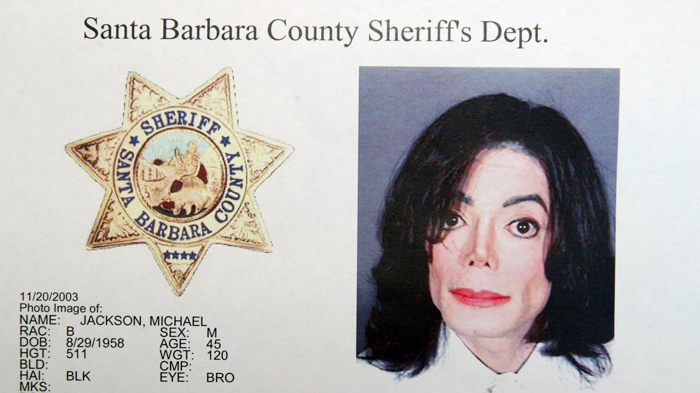 The Allegations Against Michael Jackson: A Timeline : NPR