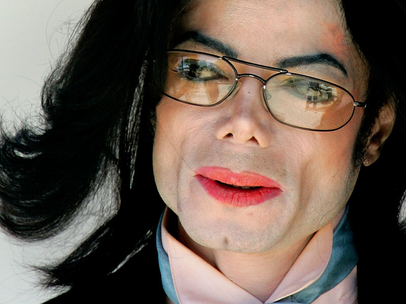 e82c8eac69c Michael Jackson: A Quarter-Century Of Sexual Abuse Allegations