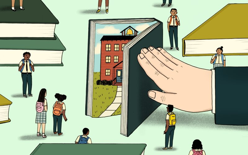 Poor Students At Top Colleges Still Feel Unwelcome, New Book Says : NPR