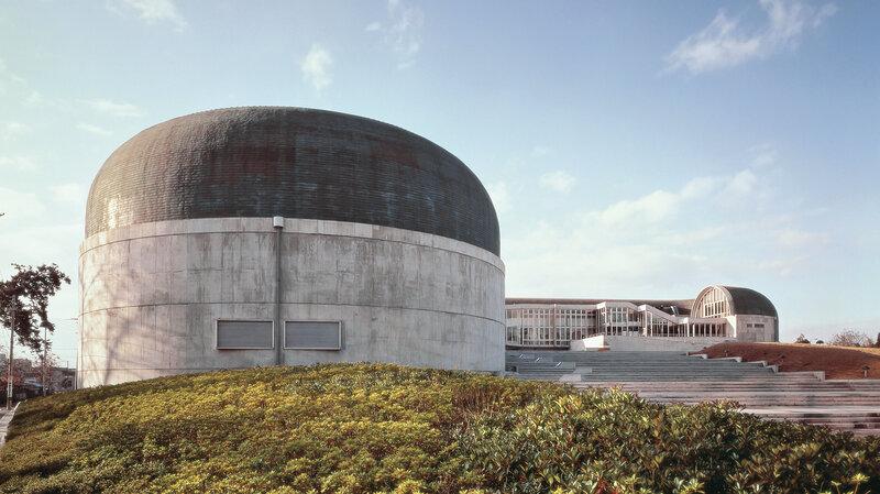 Arata Isozaki Won 2019 Pritzker Architecture Prize  Now See