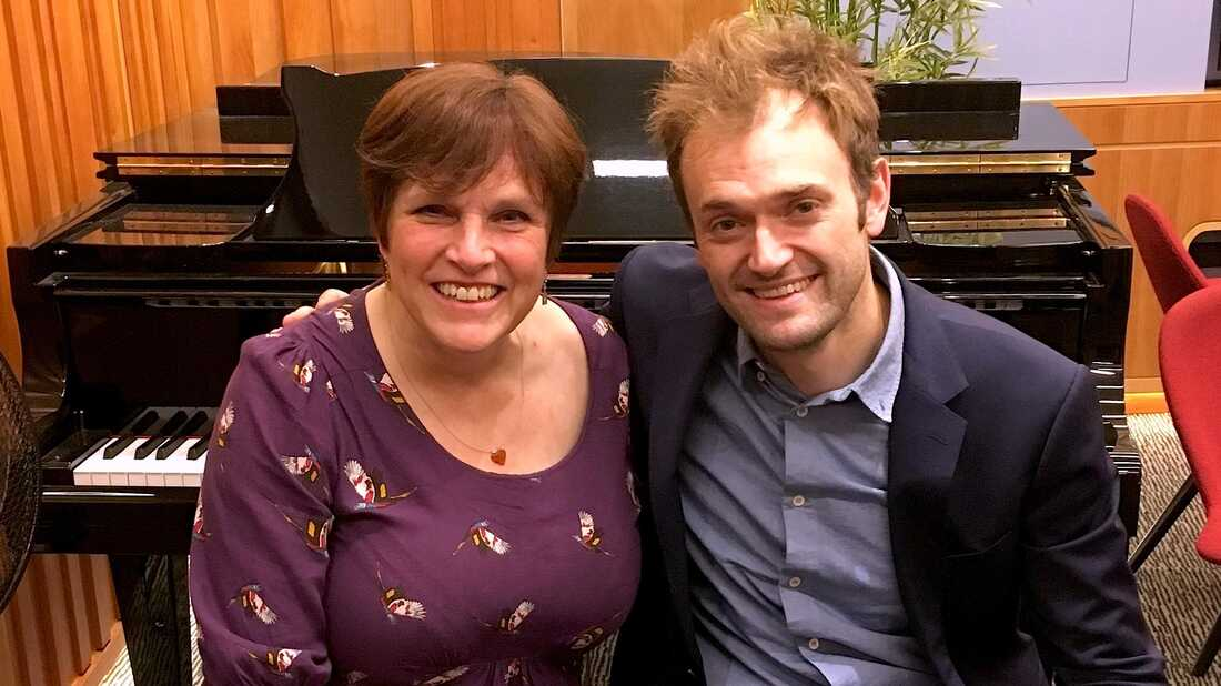 The Thistle & Shamrock: 'Migrations' With Chris Thile