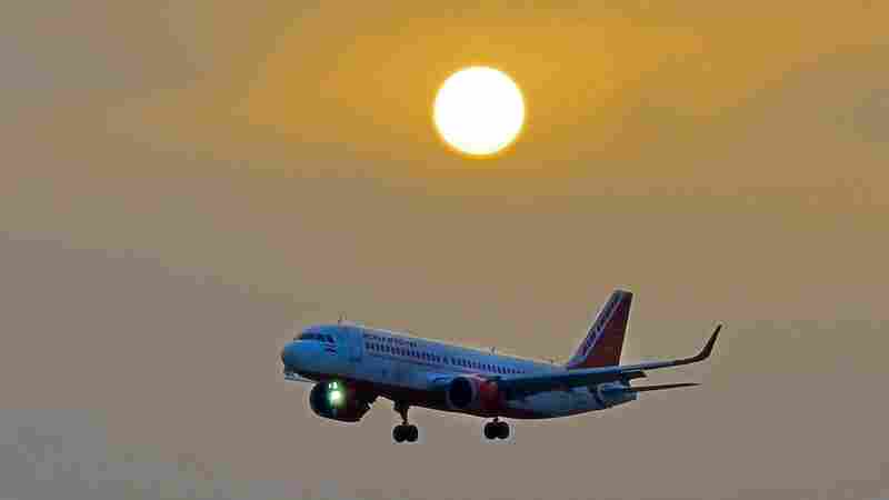 Air India Crews Directed To 'Hail The Motherland' After Every Announcement