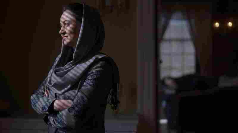 Afghan Ambassador Roya Rahmani: 'We Will Not Be Going Back To The Time Prior To 2001'
