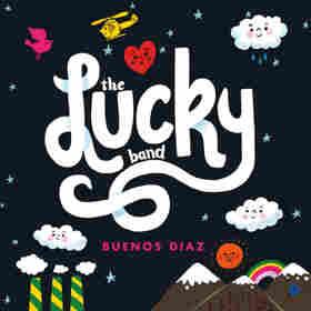 Lucky Diaz