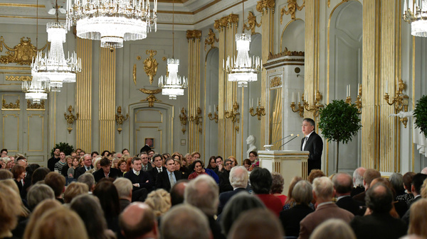 Nobel Foundation Confirms It Will Award 2 Literature Prizes In 2019, With Changes