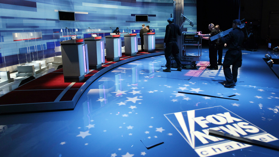 Following a report about the close relationship between Fox News and the Trump White House, Democratic National Committee Chairman Tom Perez said the Democratic Party will not allow the network to host any of its primary debates in 2020. (Charles Dharapak/AP)