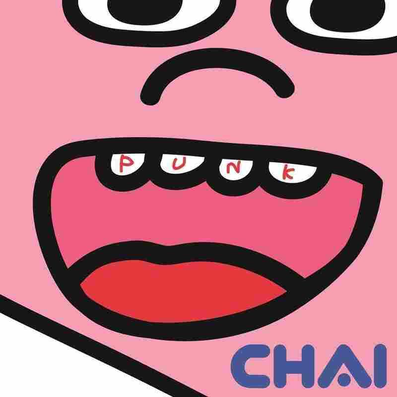 CHAI, PUNK