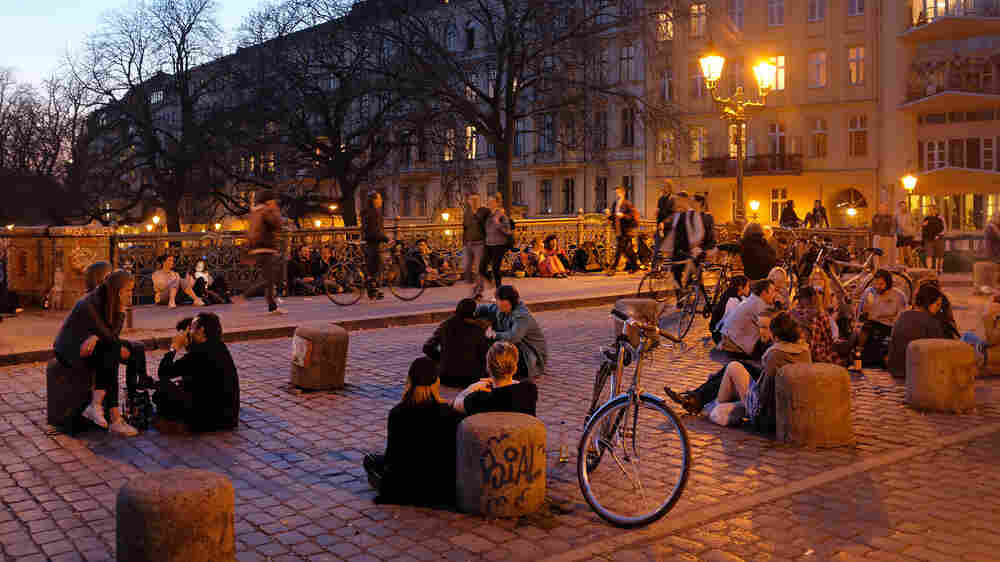 Thousands Of Israelis Now Call Berlin Home And Make Their Cultural Mark