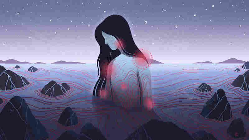 Artwork by Christina Chung.
