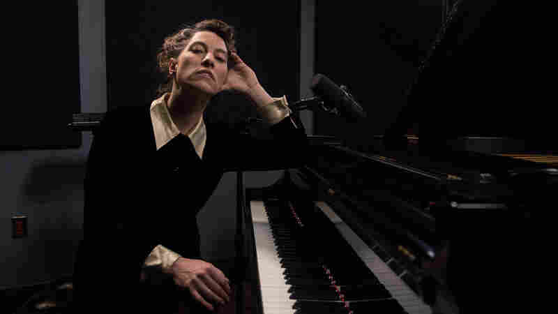 Amanda Palmer's Songs Ring Out With Urgency And Compassion, Fury And Love