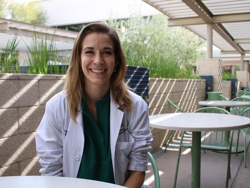 Addiction Medicine Lures A New Generation Of Idealistic Doctors