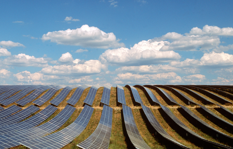 5c005e9f3c0 Solar panels fill a field in Provence-Alpes-Cote d Azur