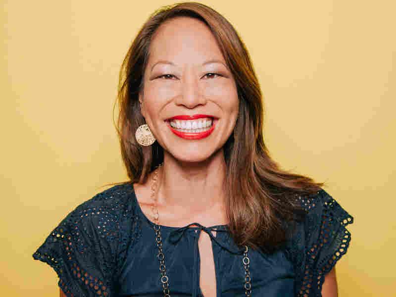 Ailsa Chang,Planet Money host, 2017. Sandy Honig/NPR