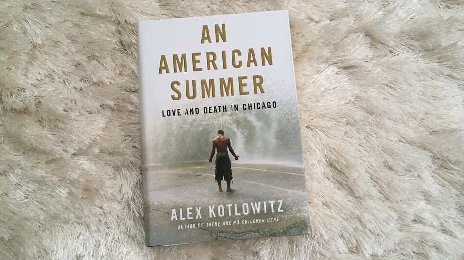 <em>An American Summer: Love And Death In Chicago</em>, by Alex Kotlowitz