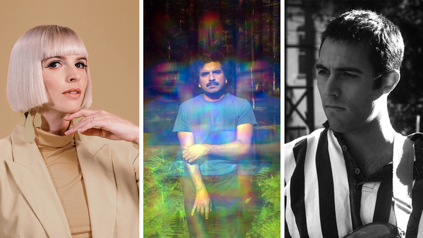 Station Breaks: The Best New Songs From NPR Music Stations