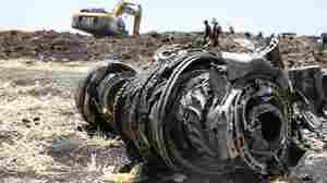 FAA To Order Changes In Boeing 737 Max Jets After Ethiopian Airlines Crash