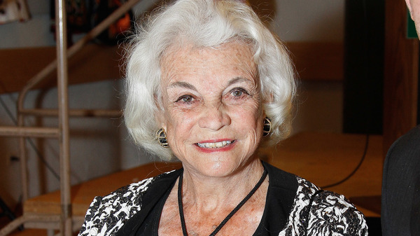 From Triumph To Tragedy,  First  Tells Story Of Justice Sandra Day O Connor