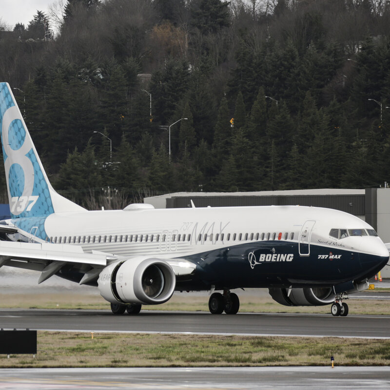 Ethiopian Airlines Crash: 'Black Box' Data Recorders Found : NPR