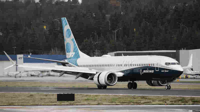 Boeing 737 Max, Involved In 2 Crashes, Is Fastest-Selling Plane In Company's History