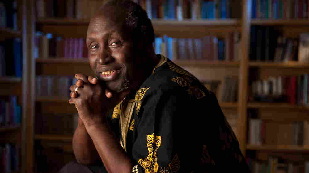 'Nobel Of The Heart' Is The Real Prize For Author Ngugi Wa Thiong'o