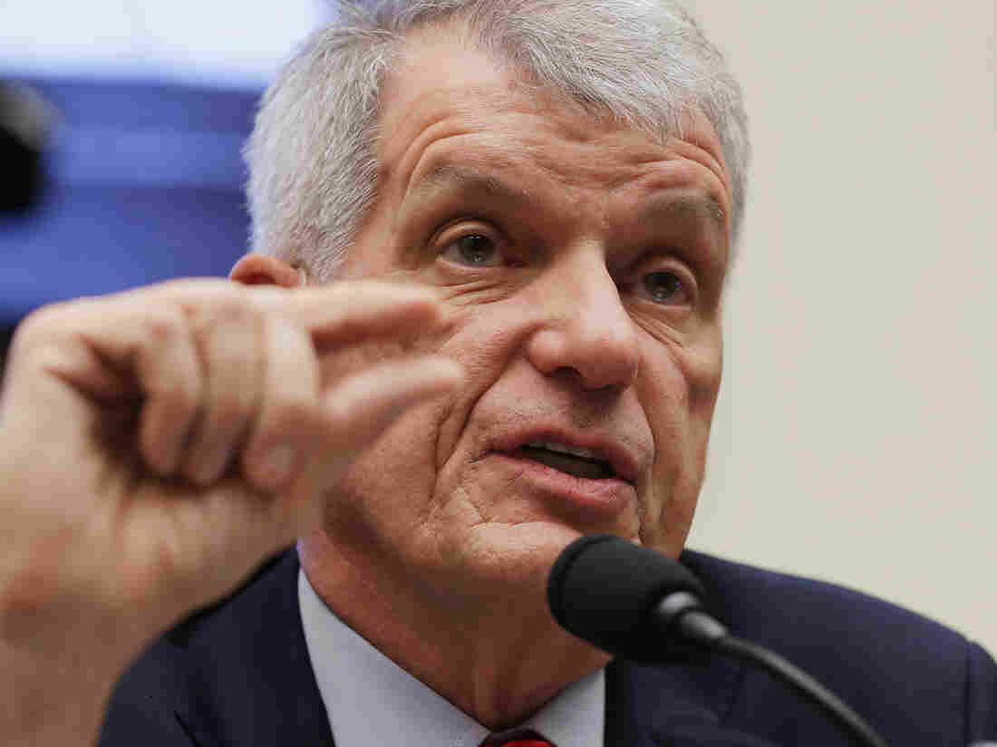 Wells Fargo CEO Testifies on Company Reforms Before Skeptical Congress