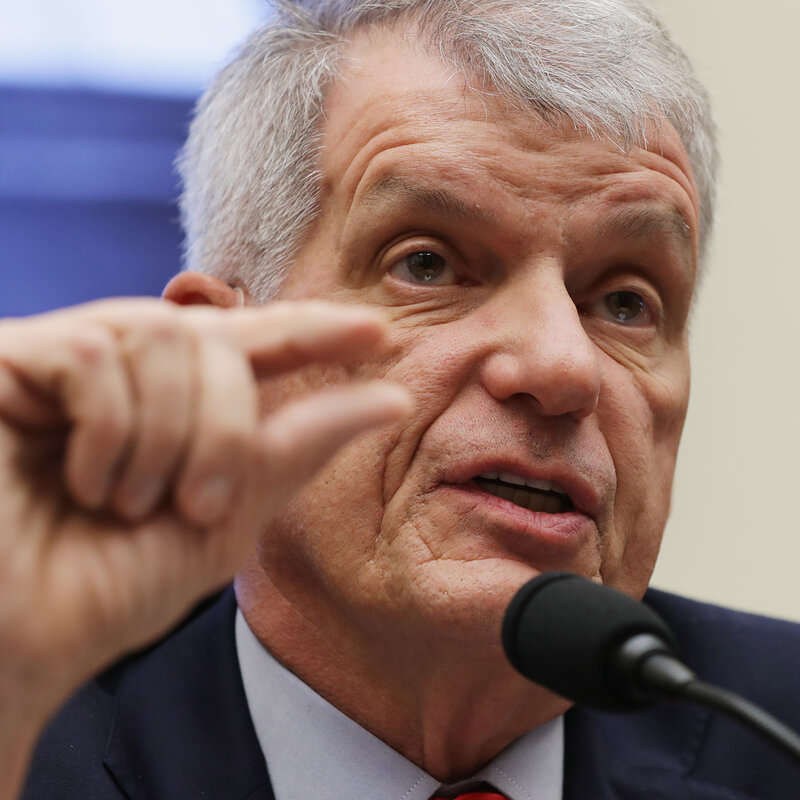 Wells Fargo CEO Timothy Sloan Quits In Wake Of Multiple