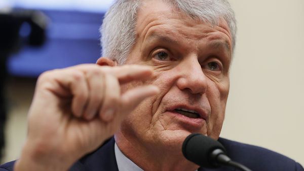 CEO Says Wells Fargo Has Transformed After Scandals; Lawmakers Are Skeptical