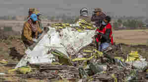 U.S. Lawmakers Call To Ground The Boeing 737 Max 8. FAA Says 'No' For Now