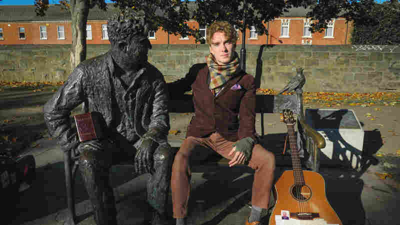 David Keenan, A Young Singer With An Old Poet's Soul