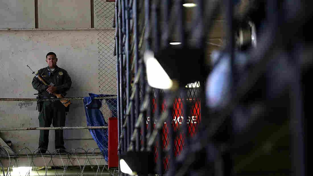 California governor to place moratorium on executions