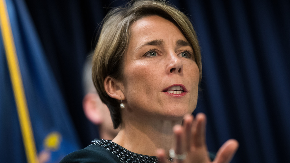 """What's important to me is that the facts come to light, and we get justice and accountability,"" Massachusetts Attorney General Maura Healey said about litigation that has made internal Purdue Pharma documents public."