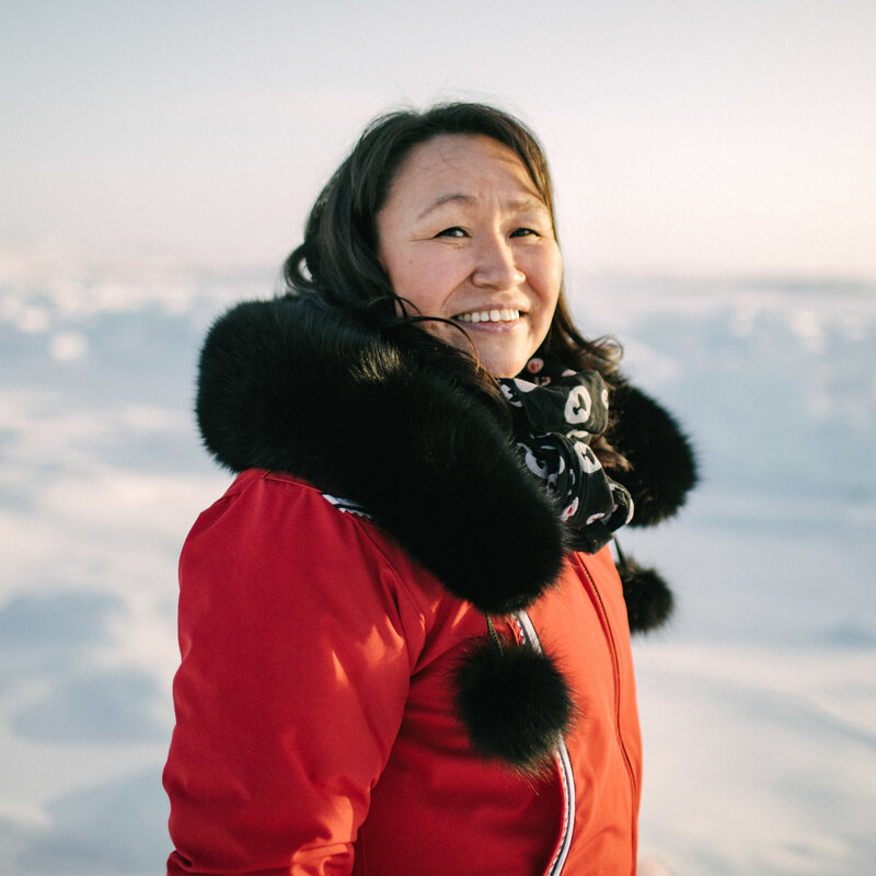 How Inuit Parents Raise Kids Without Yelling — And Teach Them To