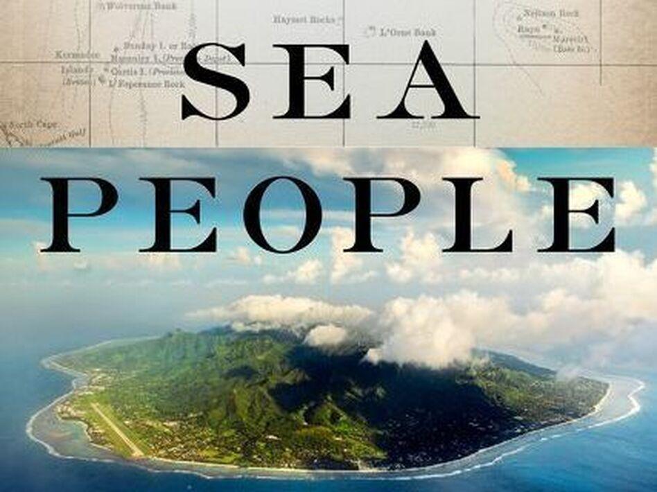 <em>Sea People</em>, by Christina Thompson (HarperCollins)