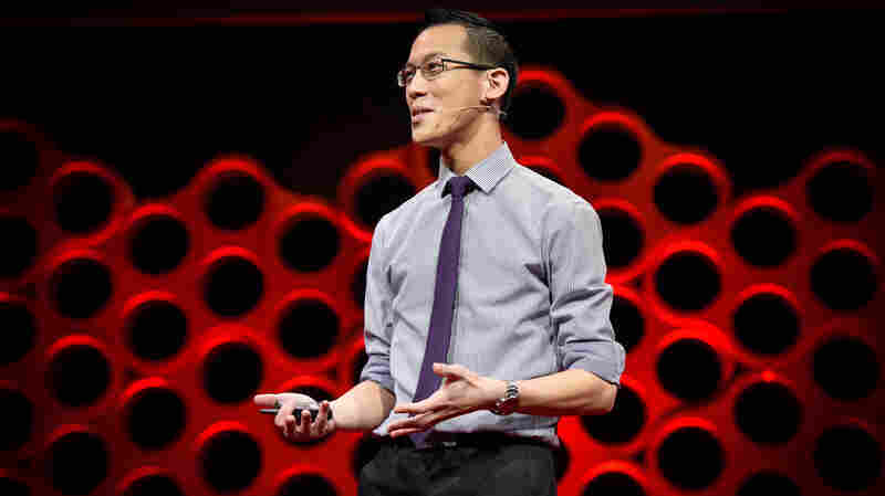 Eddie Woo: How Can Math Help Us Understand The Complexity Of The Universe?