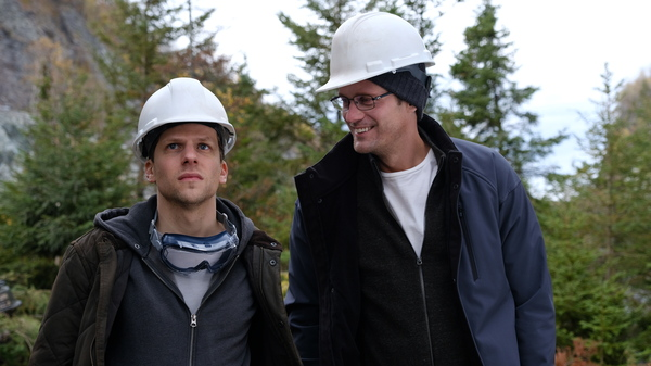 Fiber-Optic Farce 'The Hummingbird Project' Clips Its Own Wings