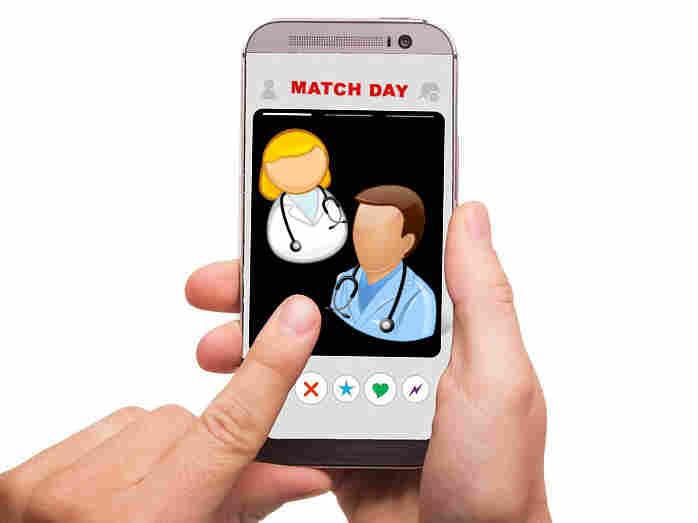 It's Match Week!