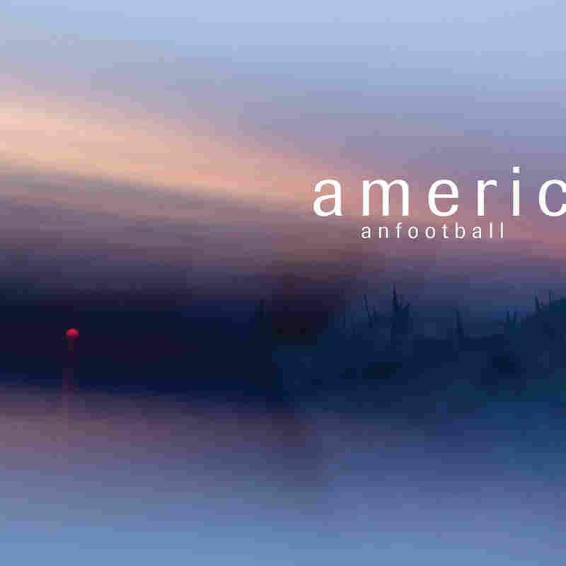 American Football, LP3